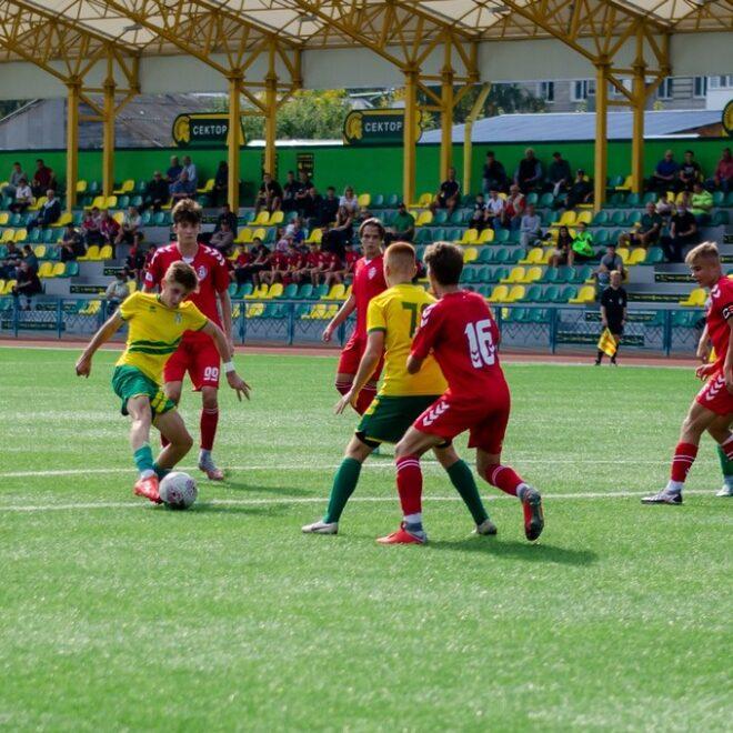 футбол ДЮШС Полісся 12.09 2021 (113 of 270)