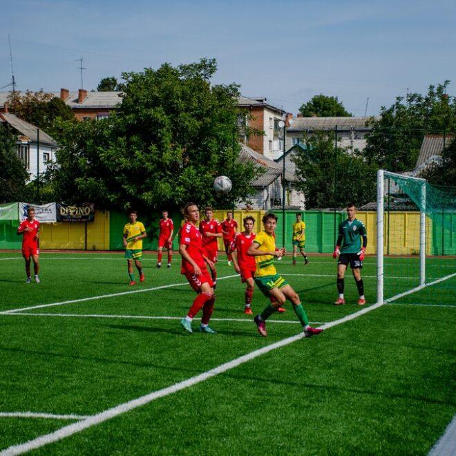 футбол ДЮШС Полісся 12.09 2021 (190 of 270)