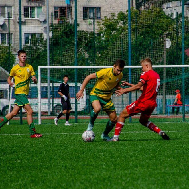 футбол ДЮШС Полісся 12.09 2021 (223 of 270)