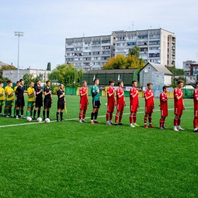 футбол ДЮШС Полісся 12.09 2021 (9 of 270)